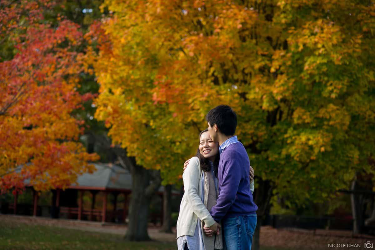 Wendy-Kenneth-004-larz-anderson-park-engagement-boston-massachusetts-nicole-chan-photography