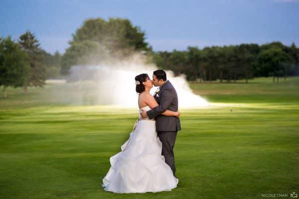 Saphire Estate The Villa wedding photos in East Bridgewater, MA