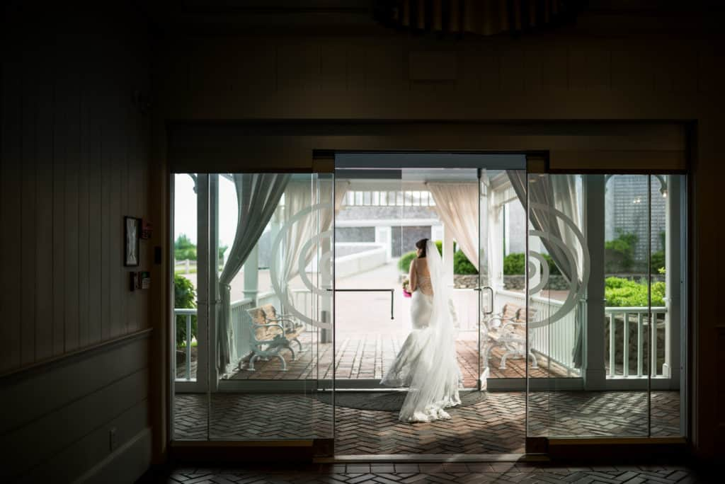 Cape Cod wedding at Chatham Bars Inn