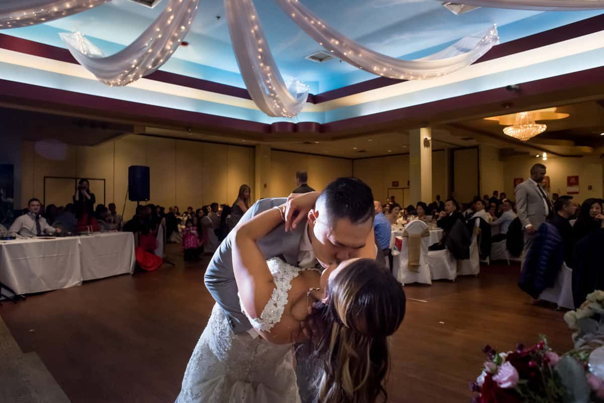 Quincy China Pearl Wedding photos - Kitty and Ray