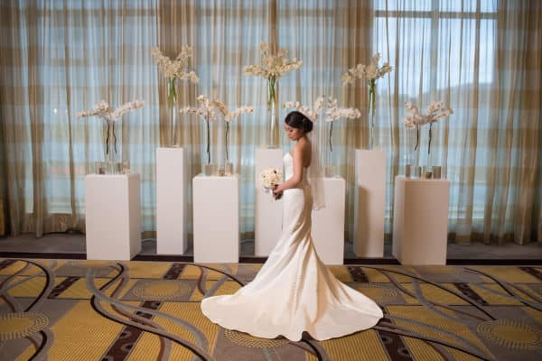 Boston Mandarin Oriental wedding Nicole Chan Photography