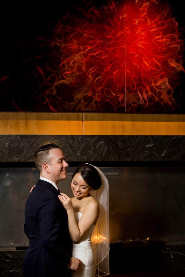 Mandarin Oriental Hotel wedding photos