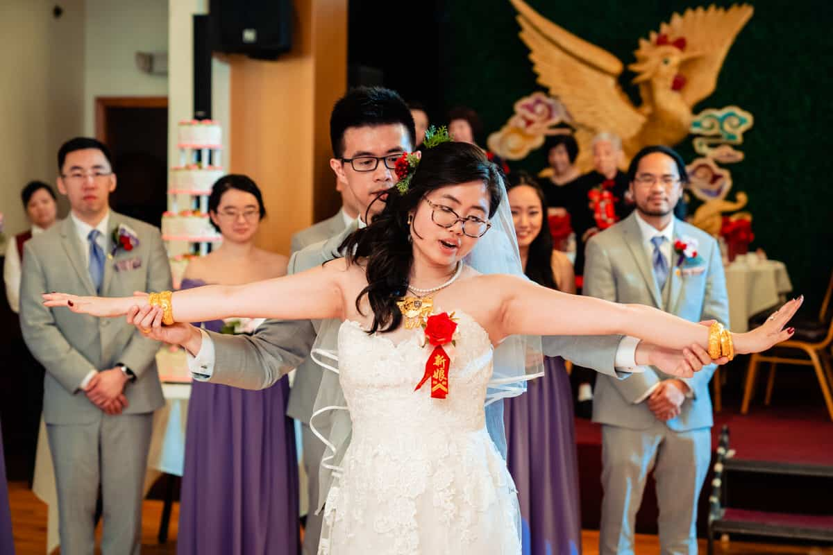 Boston Quincy China Pearl Chinese Wedding Photographer Nicole Chan Photography