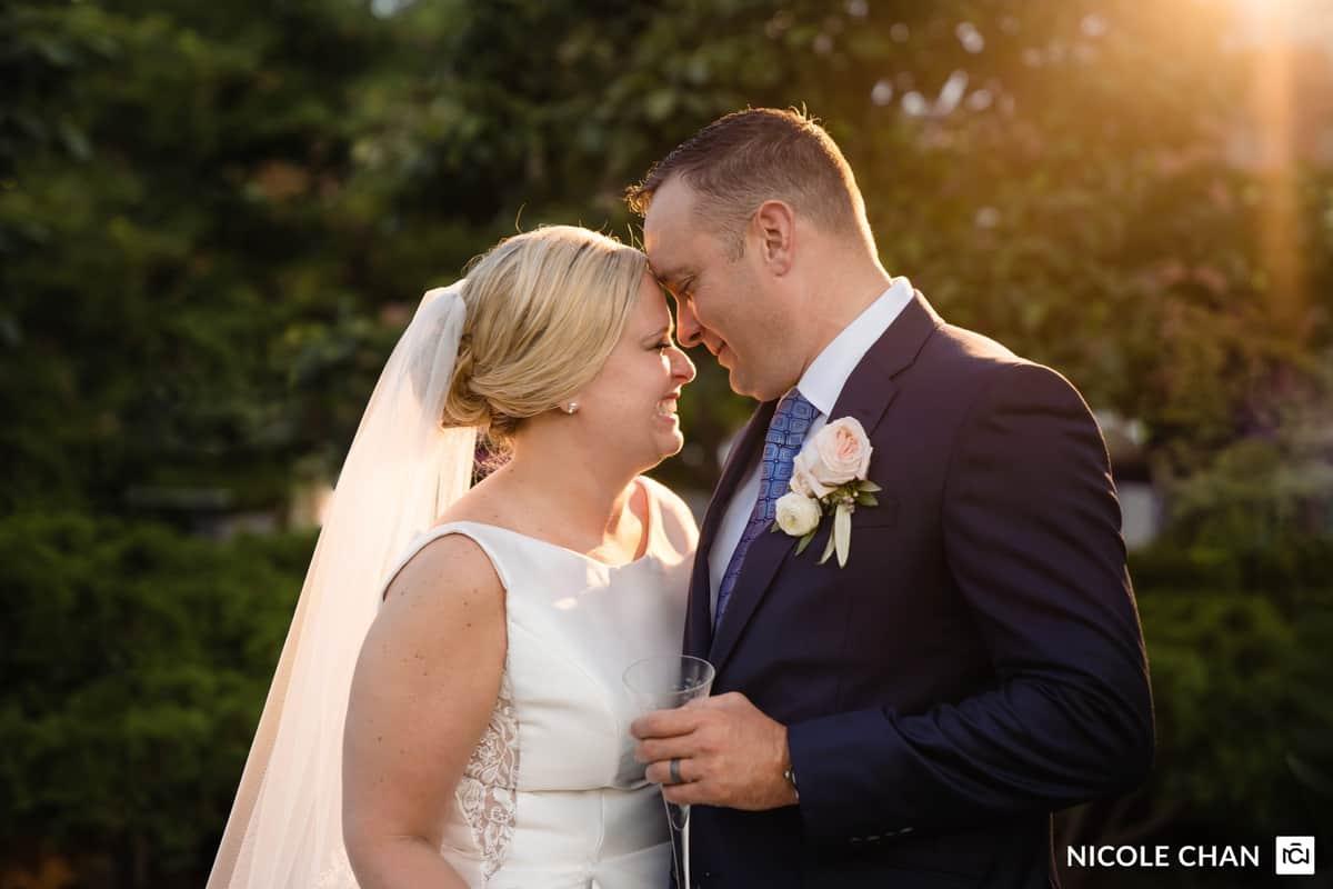 Boston North End Wedding Photographer - Nicole Chan Photography