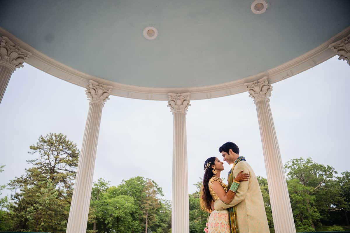 Boston Wedding Photographer Nicole Chan Photography
