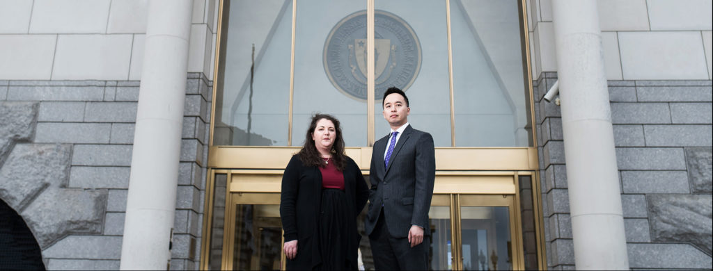 Boston prenup lawyer - Infinity Law