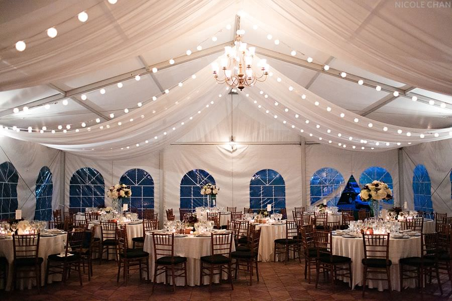 Turner Hill Estate Wedding by Nicole Chan Photography