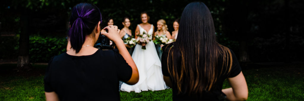 Wedding Photo and Video Packages for Boston weddings