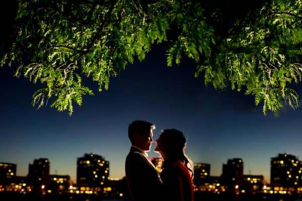 Boston wedding photographers Nicole Chan