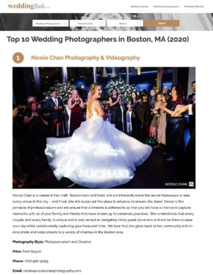 Top-10-Wedding-Photographers-In-Boston-Nicole-Chan-Photography