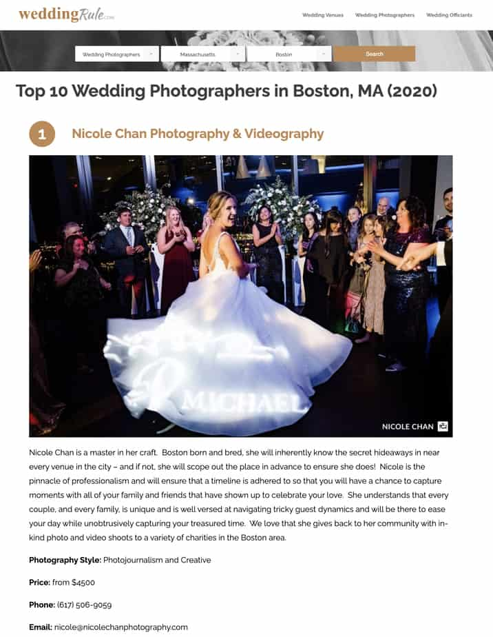 Top-10-Wedding-Photographers-In-Boston-Nicole-Chan-Photography