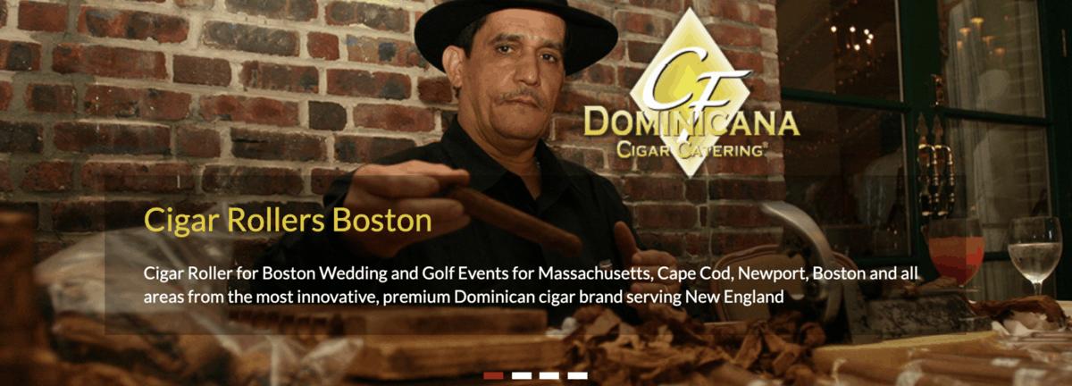 Boston Cigar Roller