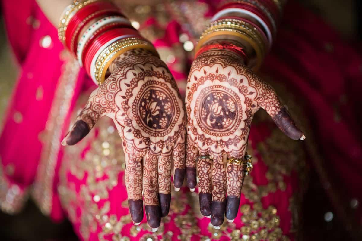 Boston Indian wedding photographer Nicole Chan Photography