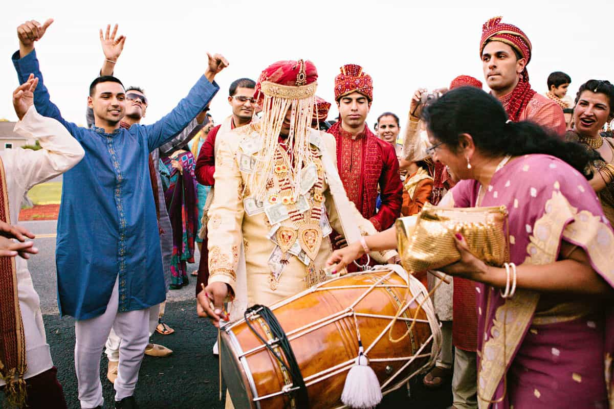 Boston Indian wedding photographer Nicole Chan